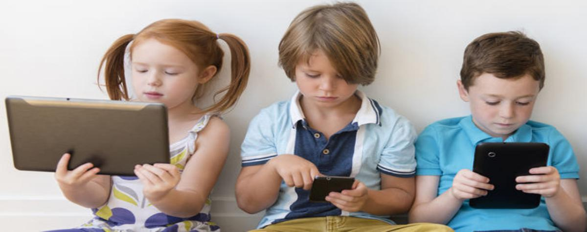How do you protect your children when they surf the Web?