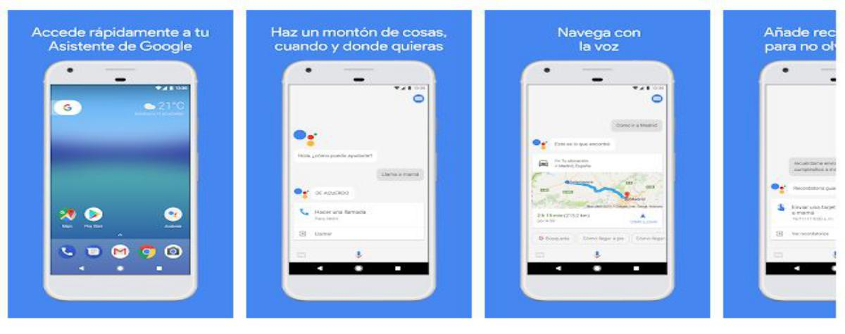 Google Assistant can now read you in a story before sleeping
