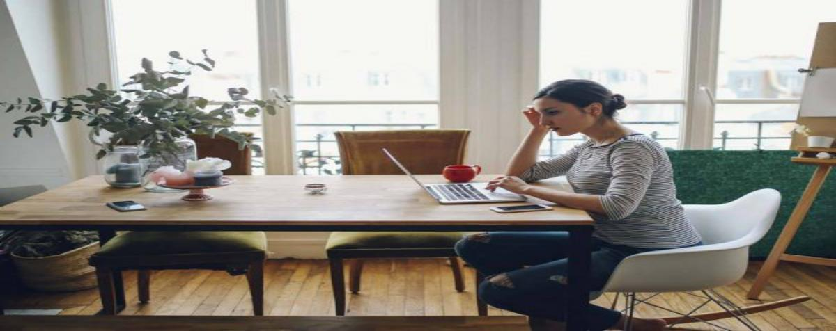 Telework: parasites to eliminate for better focus
