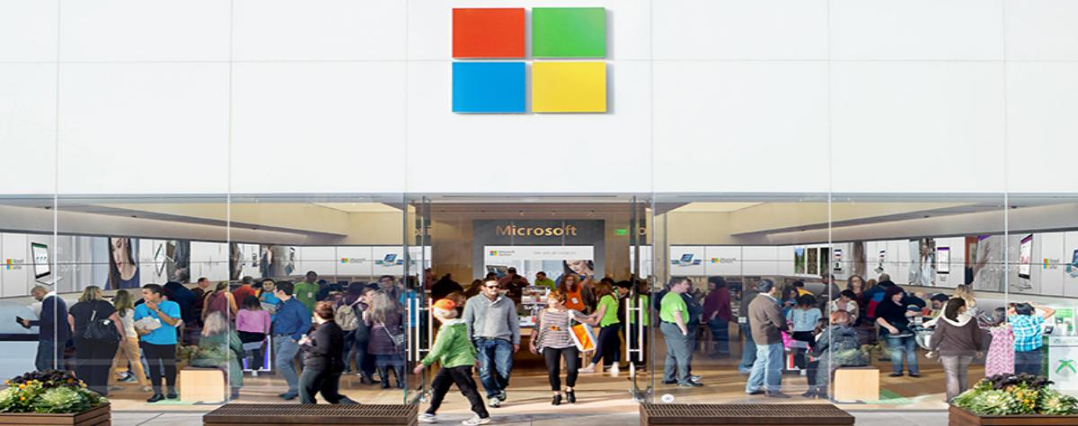 Microsoft Reports Good Quarterly Results Thanks To Telework