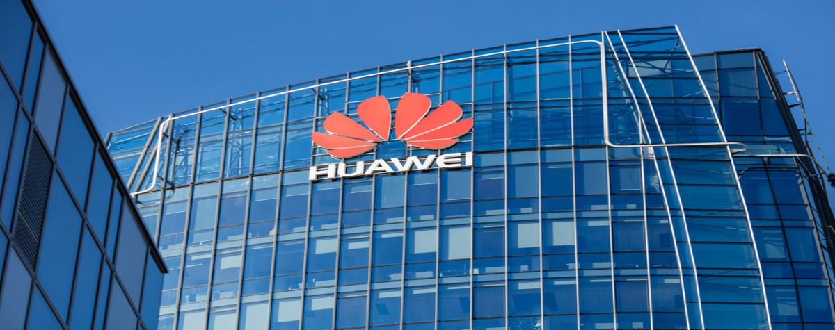 Why China arrested part of Huawei employees