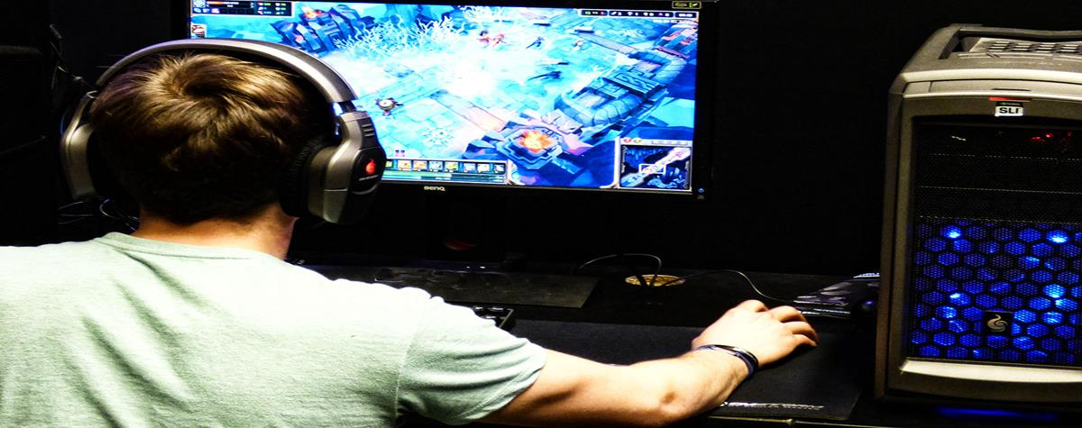 Video Game Addiction: Treatment, Symptoms and Causes