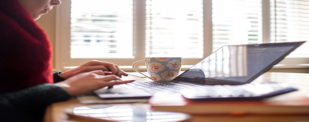 How to fight back pain while working from home, when you have an office job