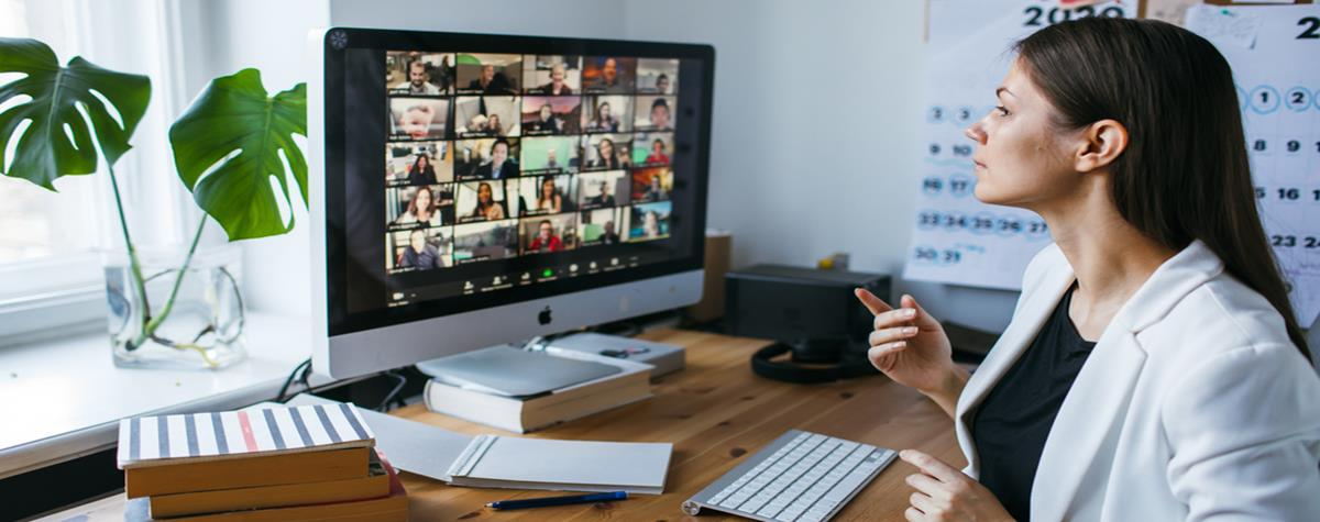 Some best practices for securing virtual meetings