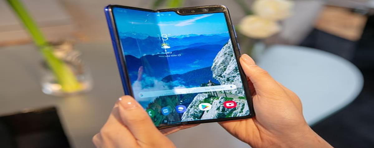 Samsung's new idea to sell more foldable smartphones