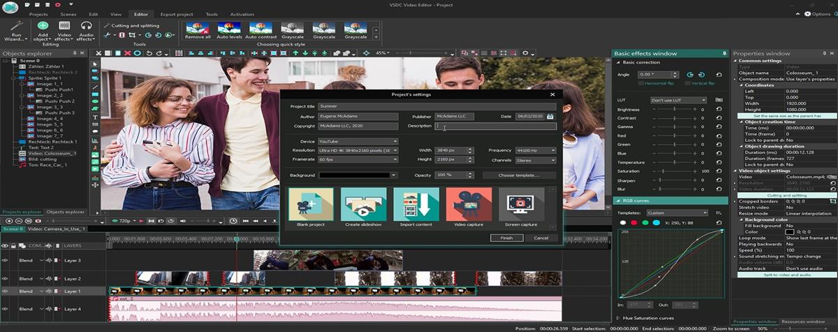 10 Best Video Editing Software in 2021