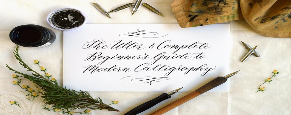 16 calligraphic fonts to add flair and improve the look of your website