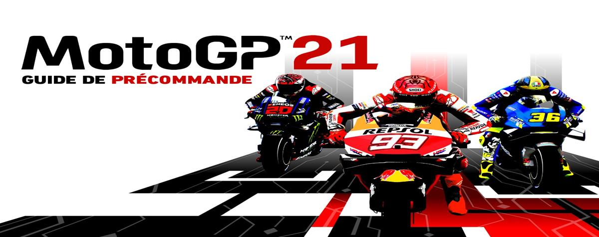 MotoGP 21 on PS5, Xbox Series X and Nintendo Switch?