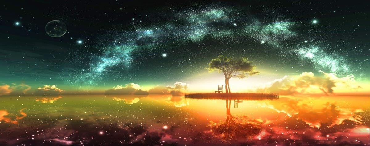Secrets and dangers of astral travel