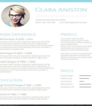 Executive Assistant CV Example