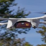 UPS delivery drones take flight in the United States
